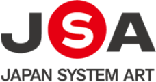 JSA JAPAN SYSTEM ART